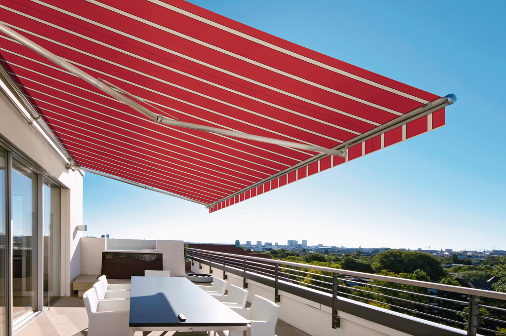 Retractable Awning 9
